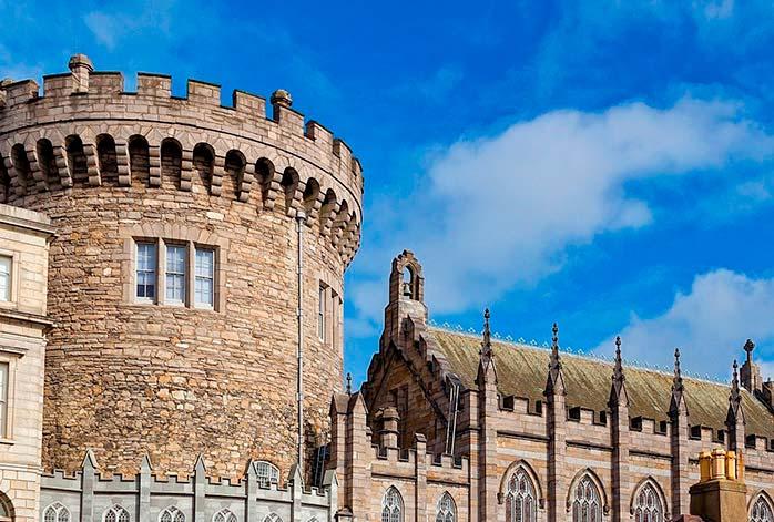 Blog IE Intercambio Dublin