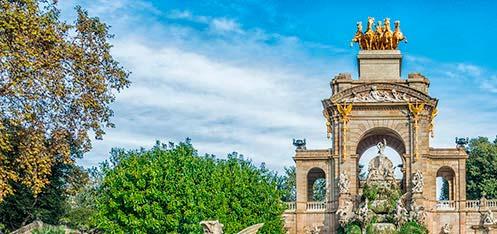 Blog IE Intercambio Passeios em Barcelona