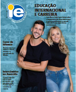 Revista IE Intercambio 2017