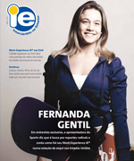 Revista IE Intercambio 2011 - Fernanda Gentil