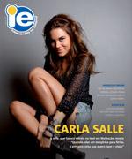 Revista IE Intercambio 2012 - Carla Salle