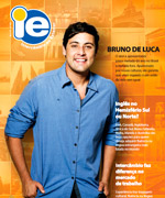 Revista IE Intercambio 2014 - Bruno De Luca