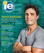 Revista IE Intercambio 2015 - Thiago Rodrigues