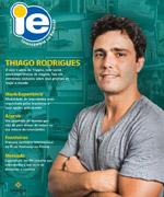 Revista IE Intercambio 2015 - Thiago Rodrigues