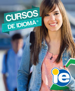 Livreto IE Intercambio - Cursos de Idiomas