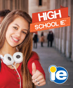 Livreto IE Intercambio - Ensino Médio / High School