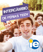 Livreto IE Intercambio - Teen