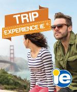 Livreto IE Intercambio - Trip / Viagem