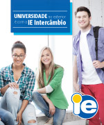 Livreto IE Intercambio - Universidades
